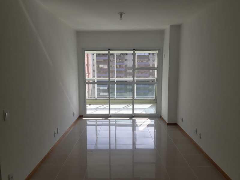 10 - Apartamento 2 quartos à venda Jacarepaguá, Rio de Janeiro - R$ 601.350 - SVAP20479 - 9