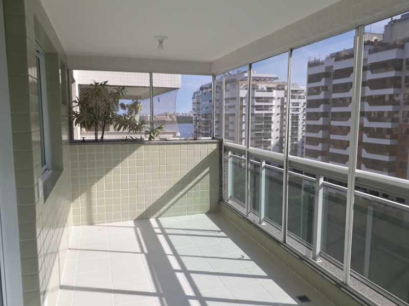 13 - Apartamento 2 quartos à venda Jacarepaguá, Rio de Janeiro - R$ 601.350 - SVAP20479 - 12