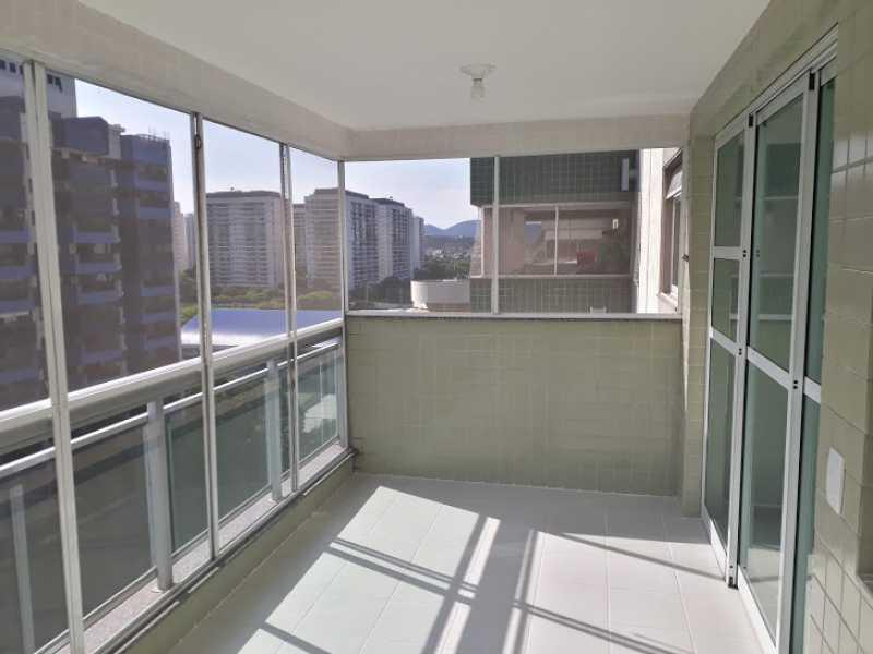 14 - Apartamento 2 quartos à venda Jacarepaguá, Rio de Janeiro - R$ 601.350 - SVAP20479 - 13