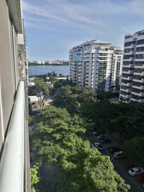 15 - Apartamento 2 quartos à venda Jacarepaguá, Rio de Janeiro - R$ 601.350 - SVAP20479 - 14