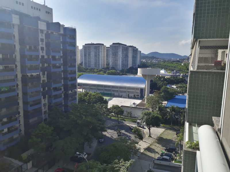 17 - Apartamento 2 quartos à venda Jacarepaguá, Rio de Janeiro - R$ 601.350 - SVAP20479 - 16