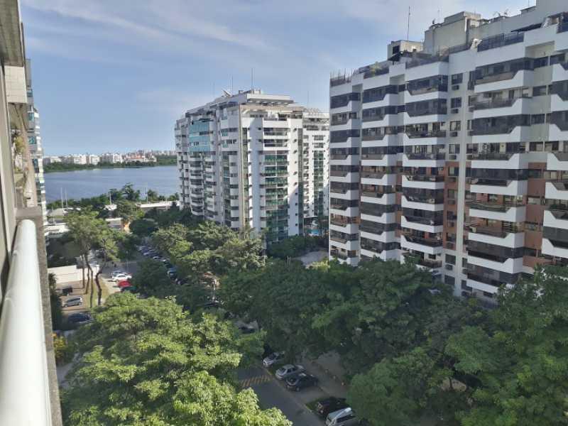 18 - Apartamento 2 quartos à venda Jacarepaguá, Rio de Janeiro - R$ 601.350 - SVAP20479 - 17