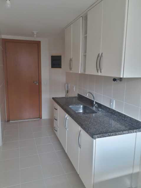 27 - Apartamento 2 quartos à venda Jacarepaguá, Rio de Janeiro - R$ 601.350 - SVAP20479 - 26
