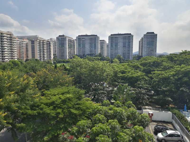 1 - Apartamento 2 quartos à venda Jacarepaguá, Rio de Janeiro - R$ 696.350 - SVAP20480 - 1