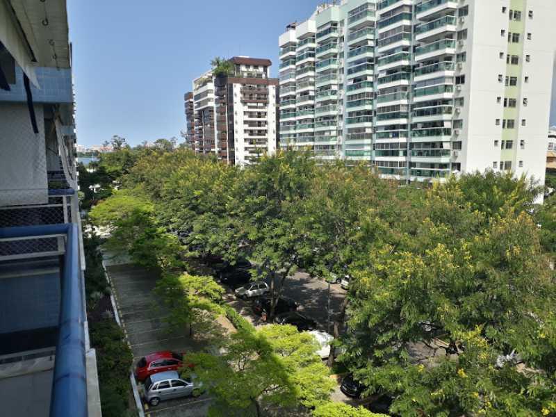 2 - Apartamento 2 quartos à venda Jacarepaguá, Rio de Janeiro - R$ 696.350 - SVAP20480 - 3