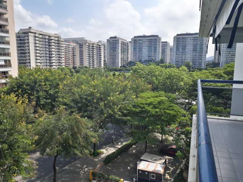 3 - Apartamento 2 quartos à venda Jacarepaguá, Rio de Janeiro - R$ 696.350 - SVAP20480 - 4