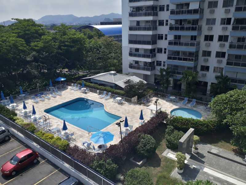 5 - Apartamento 2 quartos à venda Jacarepaguá, Rio de Janeiro - R$ 696.350 - SVAP20480 - 6