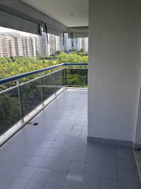 9 - Apartamento 2 quartos à venda Jacarepaguá, Rio de Janeiro - R$ 696.350 - SVAP20480 - 10