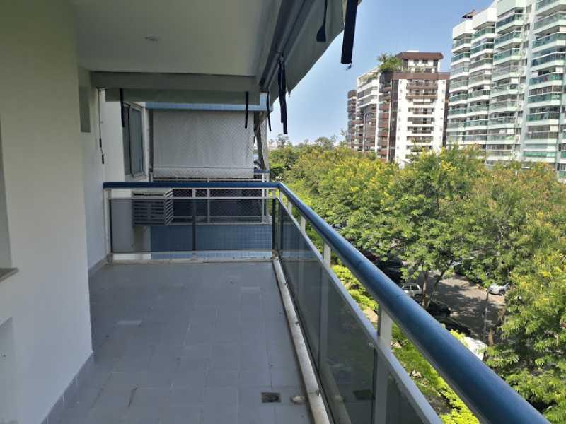 10 - Apartamento 2 quartos à venda Jacarepaguá, Rio de Janeiro - R$ 696.350 - SVAP20480 - 11