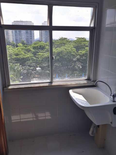 20 - Apartamento 2 quartos à venda Jacarepaguá, Rio de Janeiro - R$ 696.350 - SVAP20480 - 21