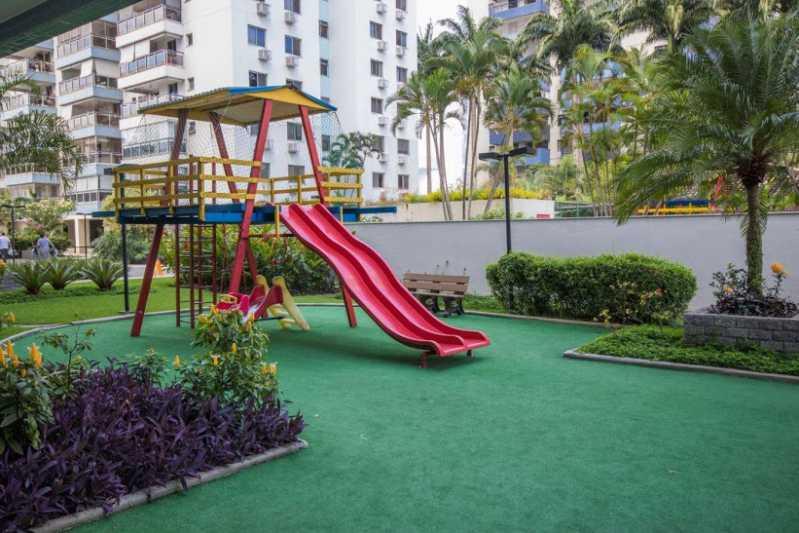 2. - Apartamento 2 quartos à venda Jacarepaguá, Rio de Janeiro - R$ 574.750 - SVAP20481 - 4