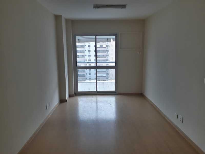 10 - Apartamento 2 quartos à venda Jacarepaguá, Rio de Janeiro - R$ 574.750 - SVAP20481 - 11