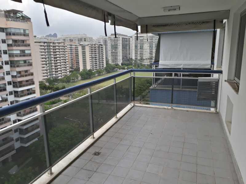 12 - Apartamento 2 quartos à venda Jacarepaguá, Rio de Janeiro - R$ 574.750 - SVAP20481 - 1