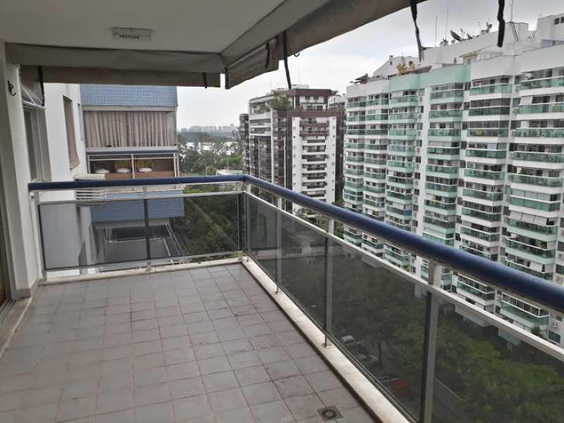 13 - Apartamento 2 quartos à venda Jacarepaguá, Rio de Janeiro - R$ 574.750 - SVAP20481 - 13