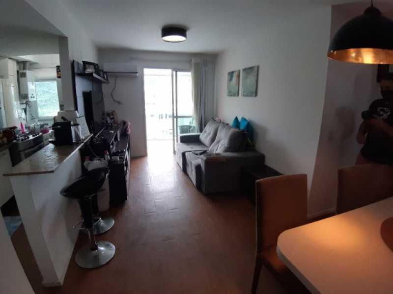 4 - Apartamento 2 quartos à venda Recreio dos Bandeirantes, Rio de Janeiro - R$ 530.000 - SVAP20482 - 5