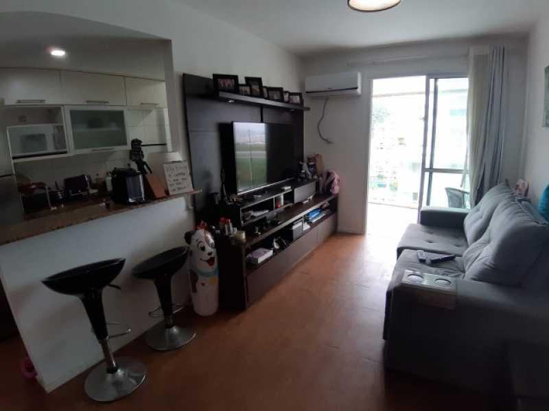 5 - Apartamento 2 quartos à venda Recreio dos Bandeirantes, Rio de Janeiro - R$ 530.000 - SVAP20482 - 6