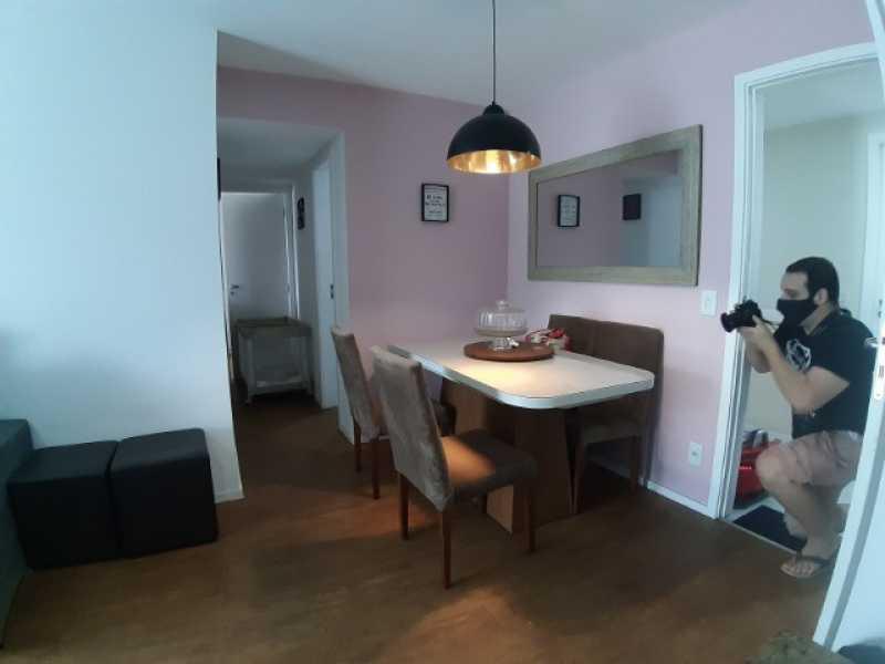 6 - Apartamento 2 quartos à venda Recreio dos Bandeirantes, Rio de Janeiro - R$ 530.000 - SVAP20482 - 7