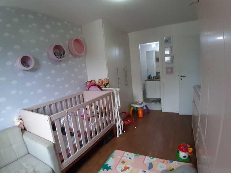 7 - Apartamento 2 quartos à venda Recreio dos Bandeirantes, Rio de Janeiro - R$ 530.000 - SVAP20482 - 8