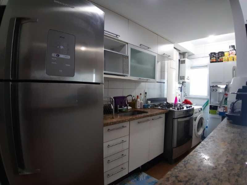 11 - Apartamento 2 quartos à venda Recreio dos Bandeirantes, Rio de Janeiro - R$ 530.000 - SVAP20482 - 12