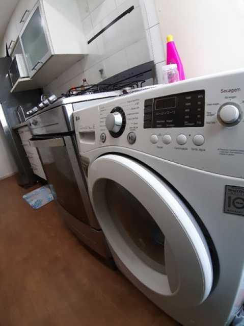 12 - Apartamento 2 quartos à venda Recreio dos Bandeirantes, Rio de Janeiro - R$ 530.000 - SVAP20482 - 13