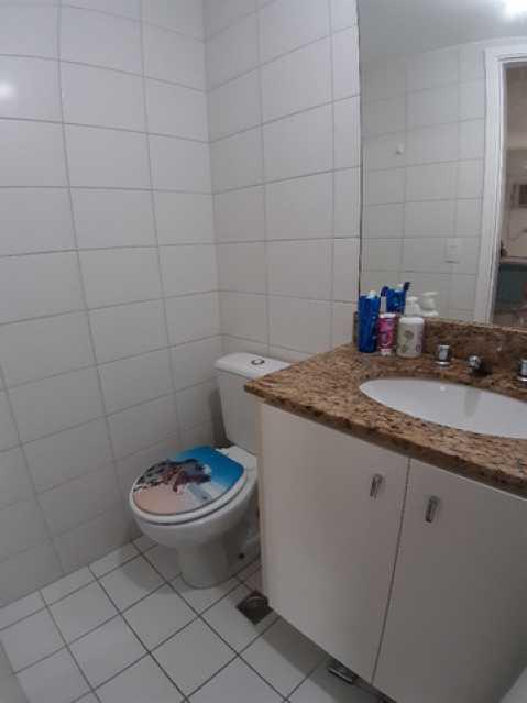 13 - Apartamento 2 quartos à venda Recreio dos Bandeirantes, Rio de Janeiro - R$ 530.000 - SVAP20482 - 14