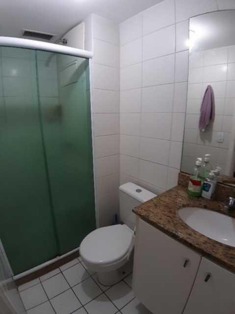14 - Apartamento 2 quartos à venda Recreio dos Bandeirantes, Rio de Janeiro - R$ 530.000 - SVAP20482 - 15