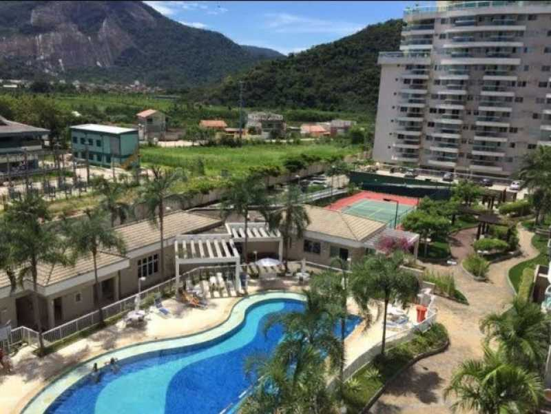 15 - Apartamento 2 quartos à venda Recreio dos Bandeirantes, Rio de Janeiro - R$ 530.000 - SVAP20482 - 16