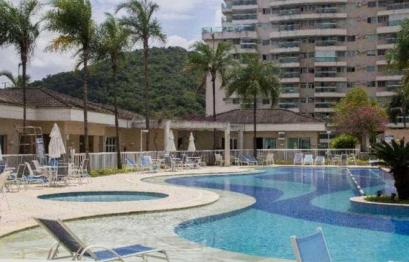16 - Apartamento 2 quartos à venda Recreio dos Bandeirantes, Rio de Janeiro - R$ 530.000 - SVAP20482 - 17