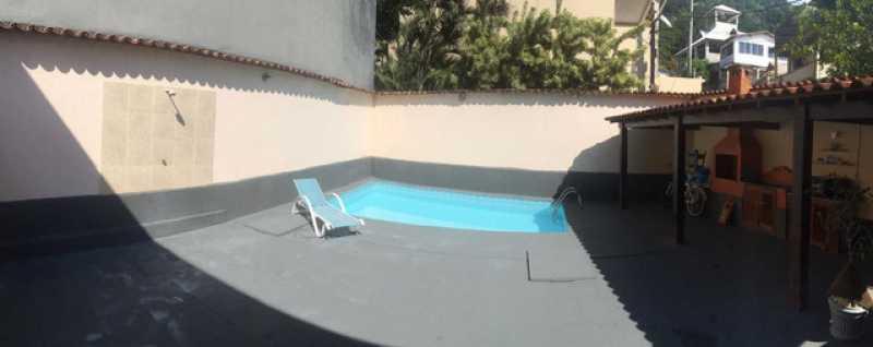 2 - Casa 4 quartos à venda Recreio dos Bandeirantes, Rio de Janeiro - R$ 790.000 - SVCA40016 - 3