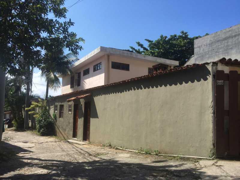 4 - Casa 4 quartos à venda Recreio dos Bandeirantes, Rio de Janeiro - R$ 790.000 - SVCA40016 - 5