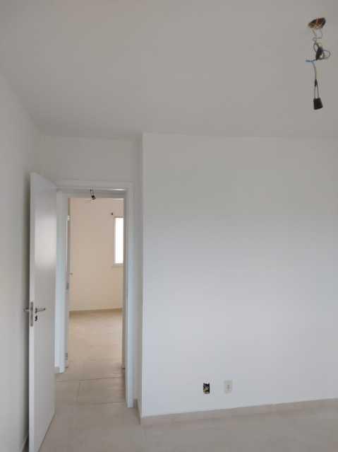 4 - Apartamento 2 quartos à venda Curicica, Rio de Janeiro - R$ 210.000 - SVAP20483 - 5