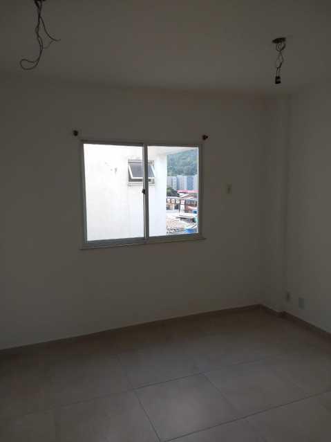 9 - Apartamento 2 quartos à venda Curicica, Rio de Janeiro - R$ 210.000 - SVAP20483 - 10