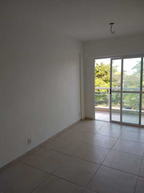 2 - Apartamento 2 quartos à venda Curicica, Rio de Janeiro - R$ 210.000 - SVAP20483 - 3