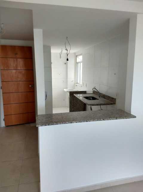 13 - Apartamento 2 quartos à venda Curicica, Rio de Janeiro - R$ 210.000 - SVAP20483 - 14