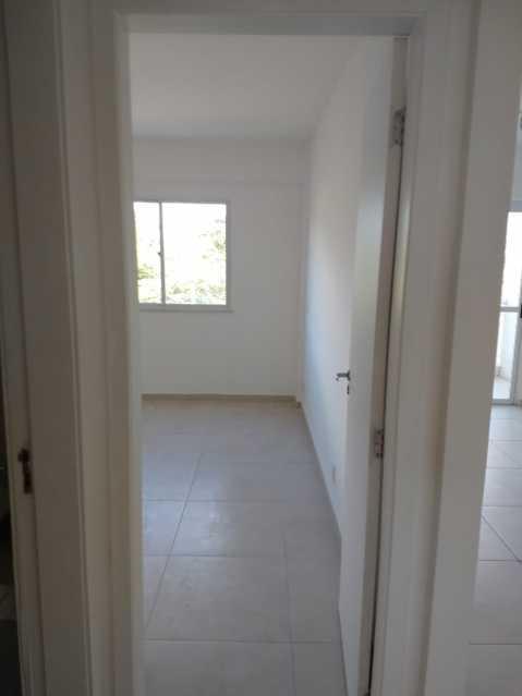 7 - Apartamento 2 quartos à venda Curicica, Rio de Janeiro - R$ 210.000 - SVAP20483 - 8