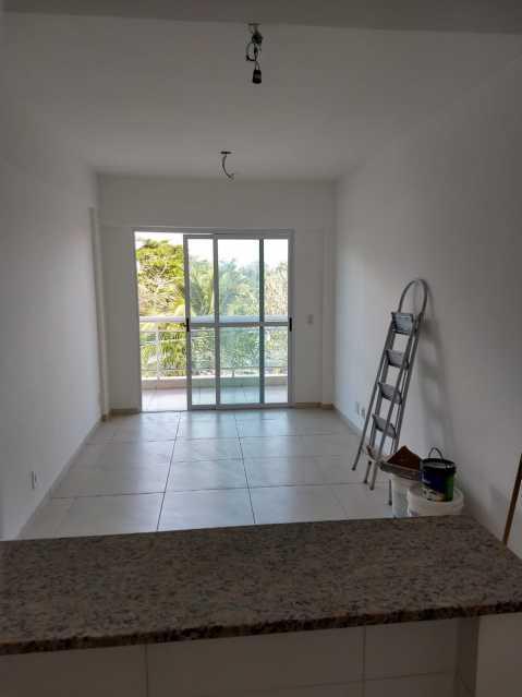 1 - Apartamento 2 quartos à venda Curicica, Rio de Janeiro - R$ 210.000 - SVAP20483 - 1