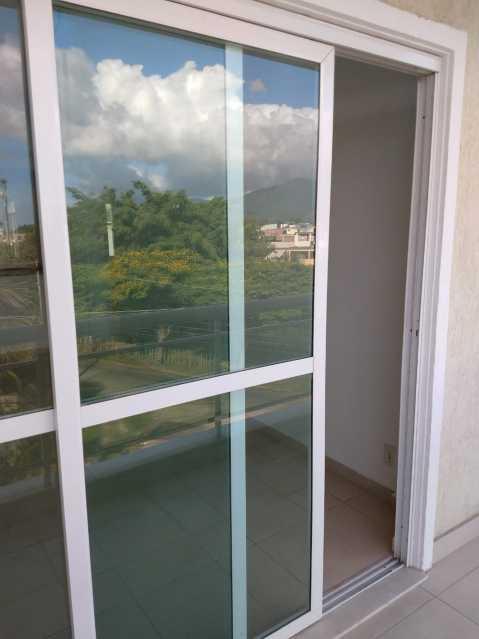 5 - Apartamento 2 quartos à venda Curicica, Rio de Janeiro - R$ 210.000 - SVAP20483 - 6