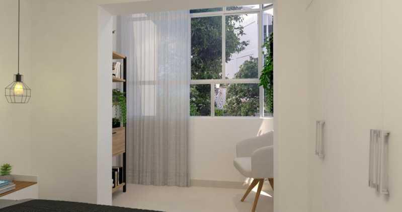 fotos-7 1 - Apartamento 1 quarto à venda Centro, Rio de Janeiro - R$ 269.000 - SVAP10045 - 9