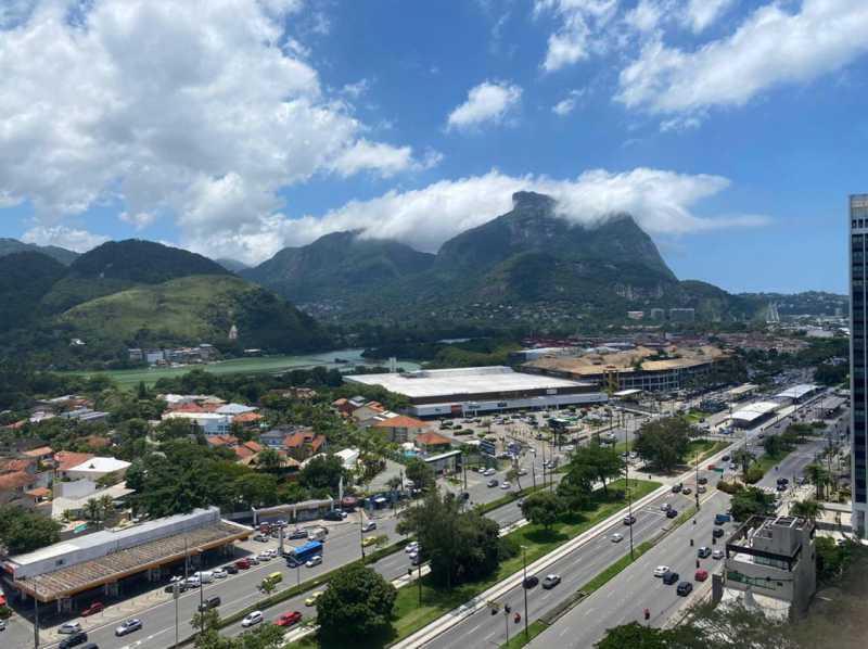 3809_G1606829333 - Apartamento 2 quartos à venda Barra da Tijuca, Rio de Janeiro - R$ 649.900 - SVAP20487 - 6