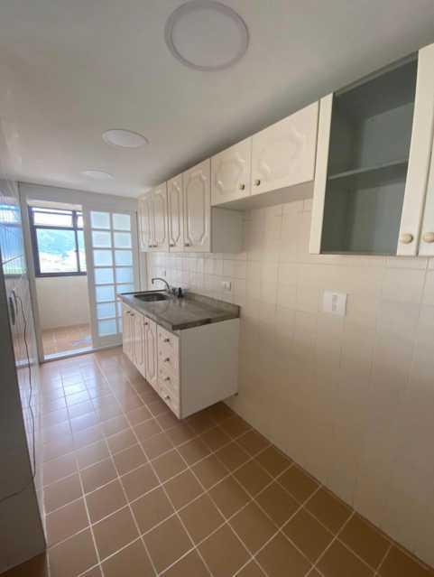 3809_G1606829337 - Apartamento 2 quartos à venda Barra da Tijuca, Rio de Janeiro - R$ 649.900 - SVAP20487 - 8