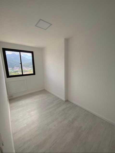 3809_G1606829348 - Apartamento 2 quartos à venda Barra da Tijuca, Rio de Janeiro - R$ 649.900 - SVAP20487 - 14