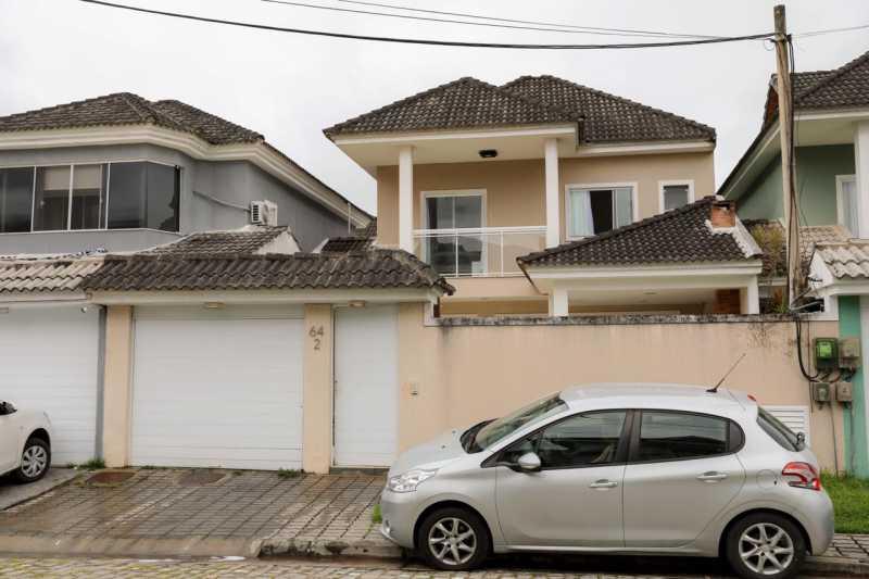 WhatsApp Image 2020-12-01 at 1 - Casa em Condomínio 3 quartos à venda Vargem Pequena, Rio de Janeiro - R$ 790.000 - SVCN30142 - 3