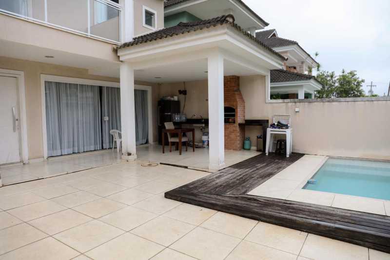WhatsApp Image 2020-12-01 at 1 - Casa em Condomínio 3 quartos à venda Vargem Pequena, Rio de Janeiro - R$ 790.000 - SVCN30142 - 1