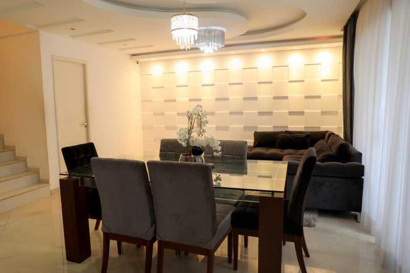 WhatsApp Image 2020-12-01 at 1 - Casa em Condomínio 3 quartos à venda Vargem Pequena, Rio de Janeiro - R$ 790.000 - SVCN30142 - 4