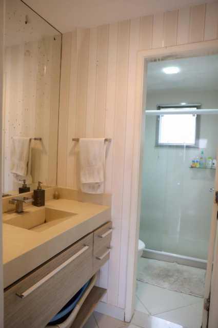WhatsApp Image 2020-12-01 at 1 - Casa em Condomínio 3 quartos à venda Vargem Pequena, Rio de Janeiro - R$ 790.000 - SVCN30142 - 12