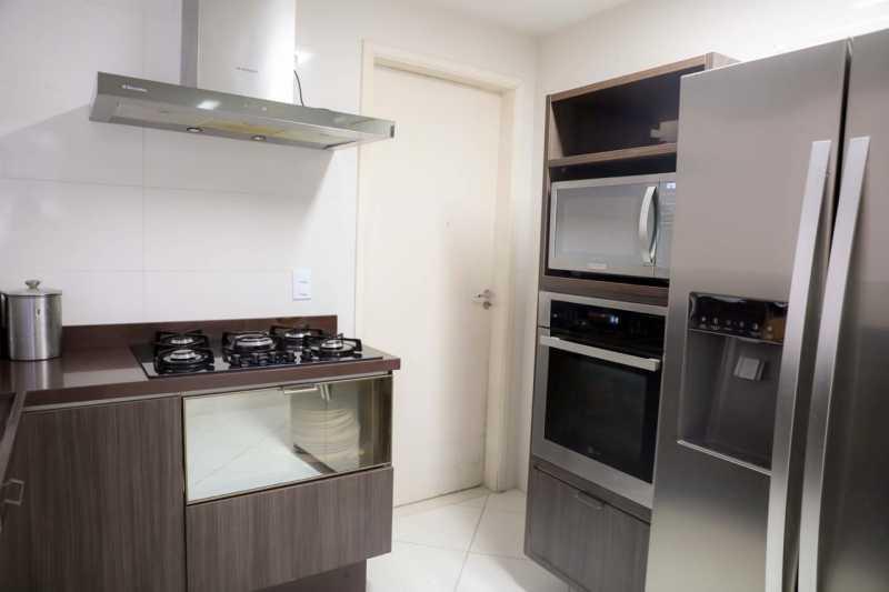 WhatsApp Image 2020-12-01 at 1 - Casa em Condomínio 3 quartos à venda Vargem Pequena, Rio de Janeiro - R$ 790.000 - SVCN30142 - 8