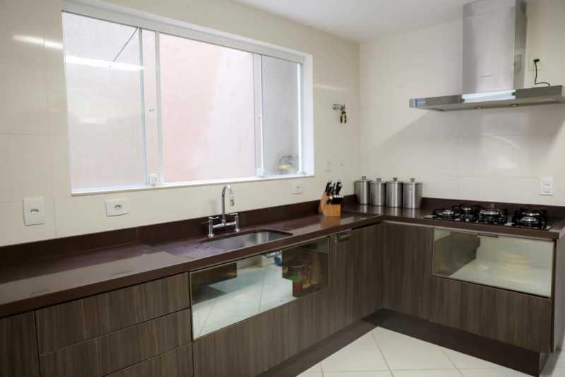 WhatsApp Image 2020-12-01 at 1 - Casa em Condomínio 3 quartos à venda Vargem Pequena, Rio de Janeiro - R$ 790.000 - SVCN30142 - 7