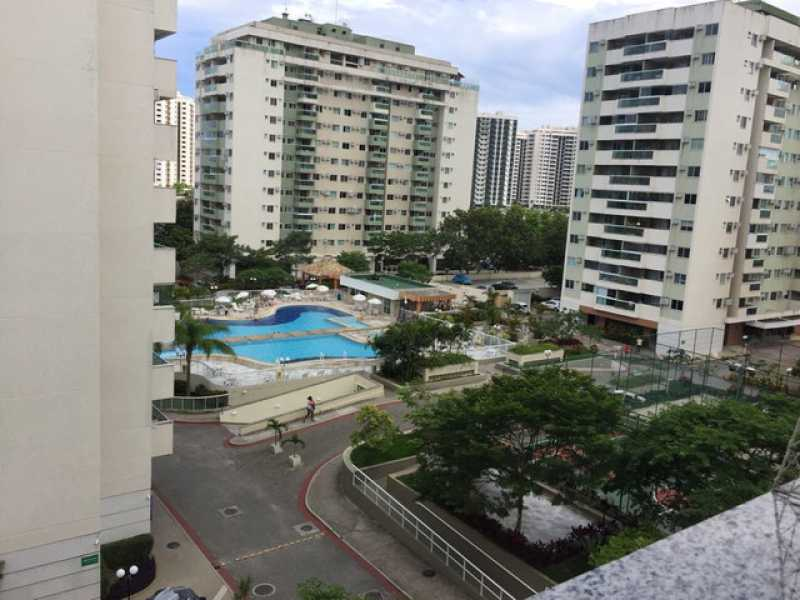 1 - Apartamento 2 quartos à venda Camorim, Rio de Janeiro - R$ 399.900 - SVAP20489 - 1