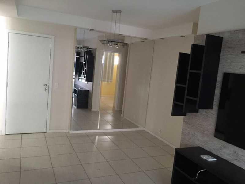 4 - Apartamento 2 quartos à venda Camorim, Rio de Janeiro - R$ 399.900 - SVAP20489 - 3