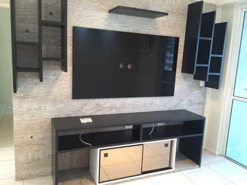 5 - Apartamento 2 quartos à venda Camorim, Rio de Janeiro - R$ 399.900 - SVAP20489 - 7